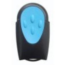 TELECO TXR-433-A04 blue