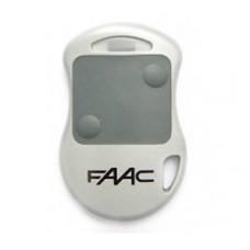 Пульт для шлагбаума FAAC XT2 868LH DL купить Киев