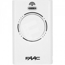 Пульт для шлагбаума FAAC XT4 868LH