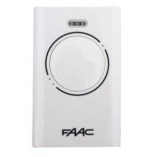 Пульт для шлагбаума FAAC XT2 868 SLH купить Киев