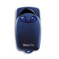 Пульт для шлагбаума NICE Flo2